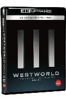 웨스트월드 시즌 3 [4K UHD+BD] [WESTWORLD SEASON 3: NEW WORLD]