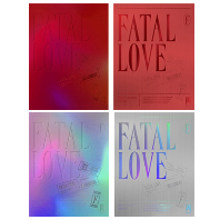 FATAL LOVE [정규 3집]