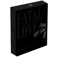 FATAL LOVE [정규 3집] [키트]