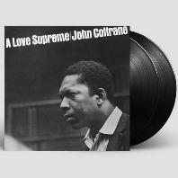 A LOVE SUPREME [200G 45RPM LP]