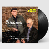 PURE IMAGINATION [180G LP] [한정반]