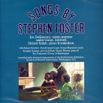 STEPHEN FOSTER - SONGS BY STEPHEN FOSTER/ JAN DEGAETANI/ LESLIE GUINN