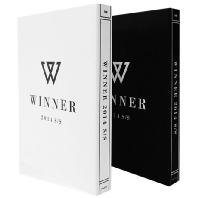 WINNER DEBUT ALBUM: 2014 S/S [LIMITED EDITION]