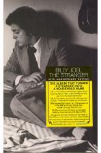 THE STARNGER [30TH ANNIVERSARY] [2CD+1DVD]