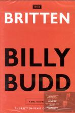 BILLY BUDD: THE BRITTEN-PEARS COLLECTION [브리튼 빌리버드]
