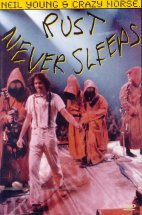 NEIL <!HS>YOUNG<!HE>`S RUST NEVER SLEEPS