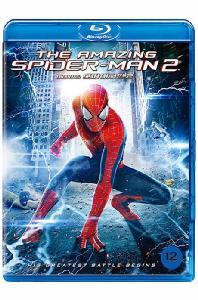 어메이징 스파이더맨 2 [THE AMAZING SPIDER-MAN 2]
