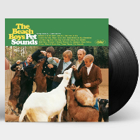 PET SOUNDS [180G STEREO LP]