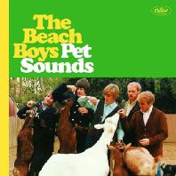 PET SOUNDS [50TH ANNIVERSARY] [DELUXE]