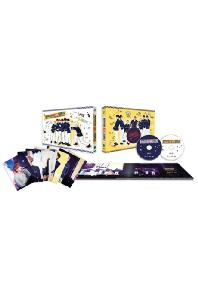 AMAZING GOT7 WORLD ♥ I GOT7 2ND FAN MEETING [2DVD+포토북] [한정판]