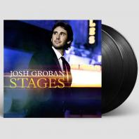 STAGES [LP]
