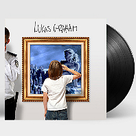 LUKAS GRAHAM [180G LP]