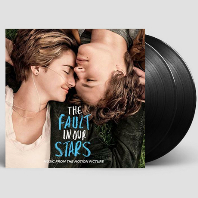 THE FAULT IN OUR STARS [DOWNLOAD CARD] [LP] [안녕 헤이즐]