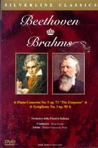 SILVERLINE CLASSICS/ CONCERTO FOR <!HS>PIANO<!HE> AND ORCHESTRA NO.5/ <!HS>HOMERO<!HE> FRANCESCH/ SERGE BAUDO/ 행사용