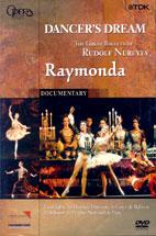 DANCER`S DREAM/ RAYMONDA/ FRANCOIS ROUSSILLON (댄서의 꿈/ 레이몬다)