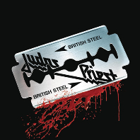 BRITISH STEEL: 30TH ANNIVERSARY [CD+DVD]