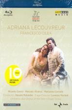 ADRIANA LECOUVREUR/ RENATO PALUMBO [칠레아: 아드리아나 르쿠브뢰르]