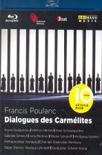 DIALOGUES DES CARMELITES/ SIOMONE YOUNG [풀랑: 카르멜 수녀들의 대화]
