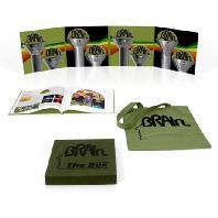 THE BRAIN BOX: CEREBRAL SOUNDS OF BRAIN RECORDS 1972-1979 [BOX SET]