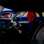 Frances The Mute [랩핑 새것 CD] The Mars Volta