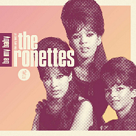 THE VERY BEST OF THE RONETTES