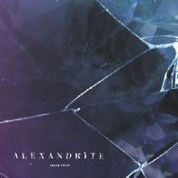 HASH SWAN(해쉬스완) - ALEXANDRITE [EP]