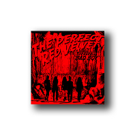 THE PERFECT RED VELVET: BAD BOY [정규 2집 리패키지] [키노 앨범]