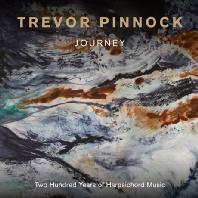 JOURNEY: TWO HUNDRED YEARS OF HARPSICHORD MUSIC [트레버 피녹: 여행 - 하프시코드 음악의 200년]