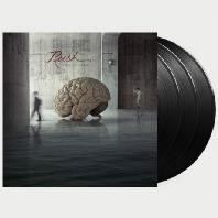 HEMISPHERES [40TH ANNIVERSARY] [LIMITED DELUXE] [180G LP]