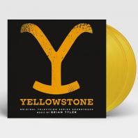 YELLOWSTONE [LIMITED] [옐로우스톤] [180G YELLOW LP]