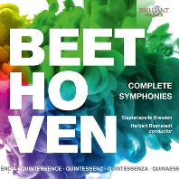 COMPLETE SYMPHONIES/ HERBERT BLOMSTEDT [베토벤: 교향곡 전곡 - 헤르베르트 블롬슈테트]
