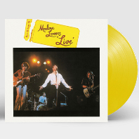 LIVE [180G YELLOW LP] [한정반]