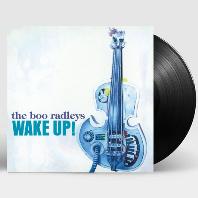 WAKE UP! [180G LP]