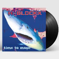 TIME TO MOVE [180G LP]