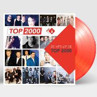 TOP 2000: NPO RADIO [180G TRANSPARENT RED LP] [한정반]