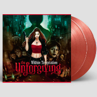 THE UNFORGIVING [GOLD & RED SWIRLED] [180G LP] [한정반]