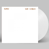 FAITHFUL [180G WHITE LP] [한정반]