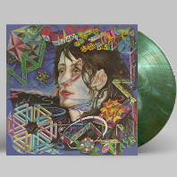 A WIZARD, A TRUE STAR [180G GREEN MARBLED LP] [한정반]