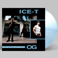 O.G. ORIGINAL GANGSTERA [180G BLUE MARBLE LP] [한정반]