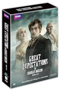 위대한 유산: BBC TV시리즈 [GREAT EXPECTATIONS] / [2disc/디지팩/아웃케이스]