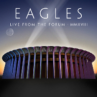 LIVE FROM THE FORUM MMXVIII [2CD+DVD] [DELUXE]