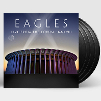 LIVE FROM THE FORUM MMXVIII [LP]