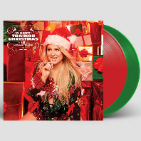 A VERY TRAINOR CHRISTMAS [RED+GREEN LP]