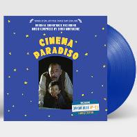 CINEMA PARADISO [시네마 천국] [CD증정 한정반] [180G BLUE LP]