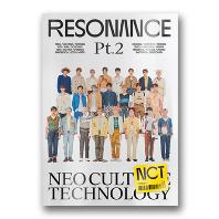 THE 2ND ALBUM RESONANCE PT.2 [DEPARTURE VER]