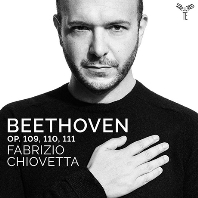 베토벤 - 피아노 소나타 OP.109 & OP.110 & OP.111