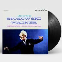 THE SOUND OF STOKOWSKI AND WAGNER [바그너: 관현악곡집 - 스토코프스키] [200G LP]