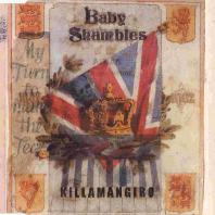 KILLAMANGIRO [SINGLE]