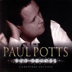 PAUL POTTS(폴 포츠) - ONE CHANCE [크리스마스 에디션]