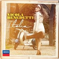 ITALIA: VIVALDI & TARTINI [니콜라 베네데티: 이탈리아]